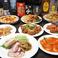 中国料理 七面鳥の画像
