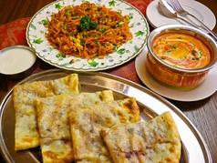 インド料理 マハラニの写真