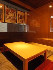 さぬきの大地と海 瀬戸内鮮魚料理店の雰囲気1