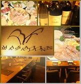 MASAJIN すすきの店 北海道のグルメ