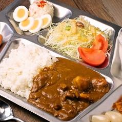 ミカサカフェのおすすめ料理1