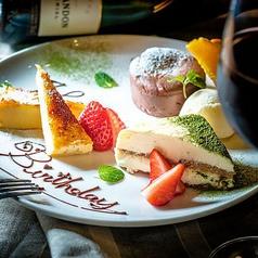 肉バル 西中島ミート酒場 エビスカフェ&バルの特集写真