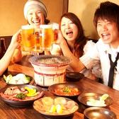 焼肉工房 やきや 仙台松森店の雰囲気2