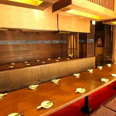 坐 和民 長崎銅座店の雰囲気1