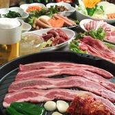 品川ビアガーデンのおすすめ料理2