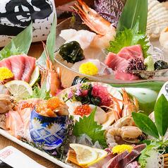 さかなやま 本場 伏見店のおすすめ料理1