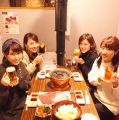 焼肉 ぶち 渋谷南口駅前店の雰囲気1