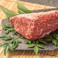 厳選食材を使用した九州料理の♪肉の寿司がおすすめ