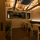 MINX cafe&barの雰囲気3