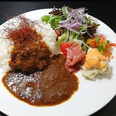 Kitchen Yum-Yum Gimme Someのおすすめランチ3