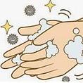 《☆★感染対策☆★》手洗い・消毒など徹底しております!