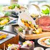 All Day Dining Shizuku オールデイダイニング シズク アートホテル小倉ニュータガワのおすすめポイント1
