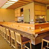 銀座寿司幸本店 丸ビルの雰囲気2