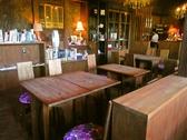 カフェ ギャラリー ブルーシャ 八千代の雰囲気2