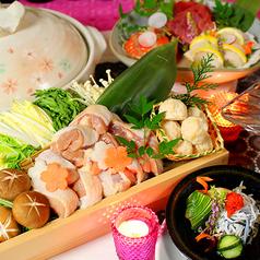aqua tower tokyo 水想 suisouのおすすめ料理1