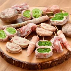 鉄板串焼きキャンプ 小杉店のおすすめ料理1