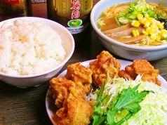 ISSEI 福井のおすすめ料理1