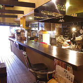 Ocean Table Cafeの雰囲気3