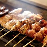 焼き鳥 はなごしのおすすめ料理2