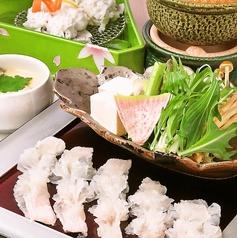 割烹 ともゑ KAPPO TOMOE 姫路のコース写真