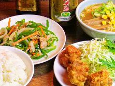 ISSEI 福井のおすすめ料理2