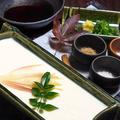 料理メニュー写真[村上市] 笹川流れおぼろ豆腐