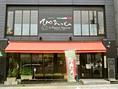 小樽の寿司屋通りにあるのが当店、オステリア・イル・ぴあっと・ヌォーボです。