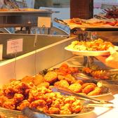 山陽百貨店屋上 ビアガーデン フルフル frufruのおすすめ料理2
