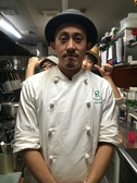 Kitchen Rocco キッチン ロッコのスタッフ1
