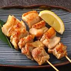 鶏もも(2本)塩・タレ