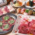 ホルモン焼肉 肉乃家 石橋店のおすすめ料理1