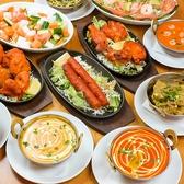 インド・ネパール料理マナカマナ 柏 花野井