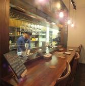 肉酒場 DRAGONFLY ドラゴンフライの雰囲気3