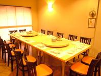 ニュー雅園の個室は宴会に最適◎