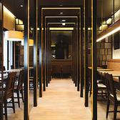 LaVASARA CAFE&GRILL ラバサラ カフェアンドグリル 浅草店の雰囲気2