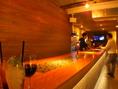 Barのようなオシャレ空間・・・チャージ料金なしだからお気軽にご来店下さい!