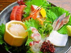 大衆割烹 あら川 富山のおすすめ料理1