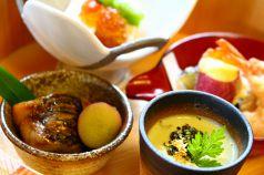 鎌倉和食 楠の木のおすすめポイント1