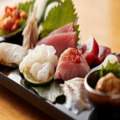 お酒と魚 三二六のおすすめ料理1