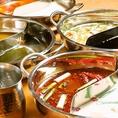 【選べるスープ】メインのスープは基本の昆布だしプラス(旨辛チゲ/スパイシーカレー/完熟トマト/すき焼き/豆乳/ほっこり生姜/白湯)から前日までにお選び下さい。ご要望がなければ昆布だしをご用意させて頂きます。