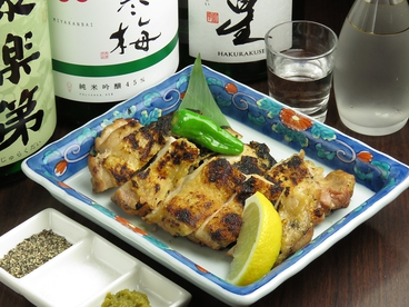 二代目居酒屋たっちゃんのおすすめ料理1