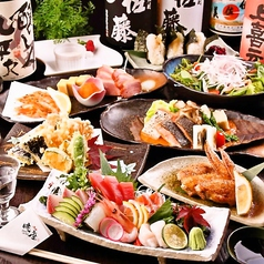 眺座 cho-za 名駅2丁目店のおすすめ料理1