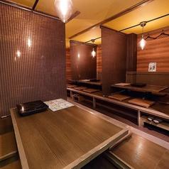 韓国バル OKOGE 天王寺店の雰囲気1