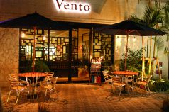 Cafe Ventoの写真