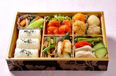 中国料理 燕来香 エンライシャンのおすすめランチ1
