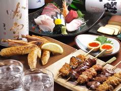 炭火串焼 和楽 東村山店