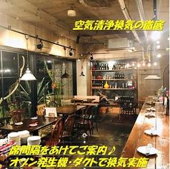 ワイン&グリル 大手町トレス特集写真1