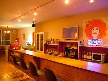 カフェ ブームの雰囲気1