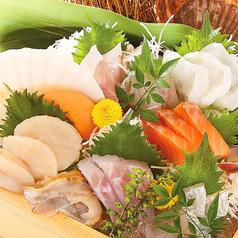 まるごと 北海道 花の舞 UENO3153店のおすすめ料理1