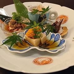 谷中 魚善の写真